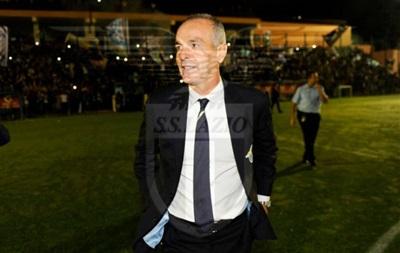 Главный тренер Лацио продлил контракт с клубом