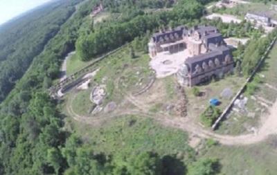 Журналисты нашли у губернатора Киевщины элитный особняк
