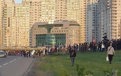 Скандальному участку на Осокорках в Киеве присвоили статус сквера