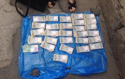 Харьковского чиновника поймали на взятке в 1,4 миллиона гривен