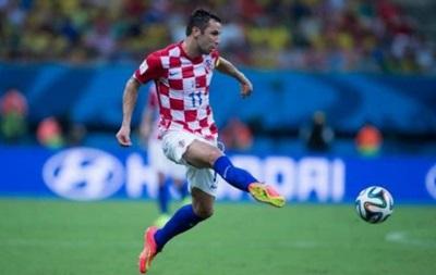 Срна: Жаль, что сыграем против Италии на пустом стадионе