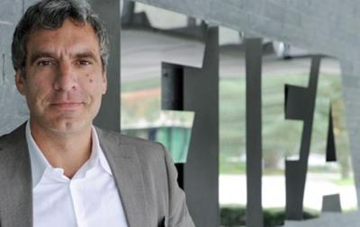 Пиарщик FIFA уволился из-за неудачного анекдота