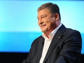 Ющенко наградил Червоненко орденом Ярослава Мудрого