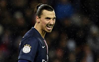 Ибрагимович развеял слухи о переходе в Милан