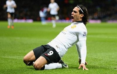 Ливерпуль может усилиться нападающим сборной Колумбии
