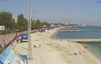 Крымские пляжи поручили привести в порядок за неделю
