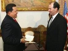 США заморозили банковские счета венесуэльских чиновников