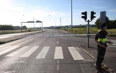 В Швеции взорвался автомобиль: четыре погибших
