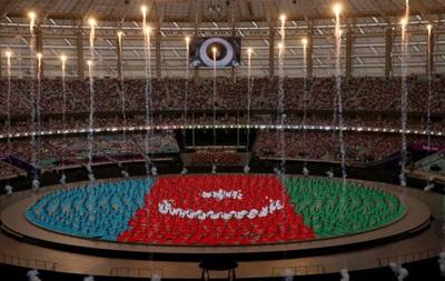 Азербайджан потратил на церемонию открытия Европейских Игр больше 100 млн долларов
