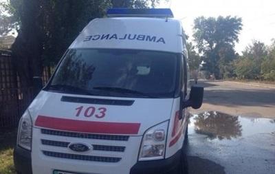 На Луганщине горит противотуберкулезный диспансер - ОГА
