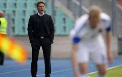 Тренер Люксембурга: Если бы у нас в составе был Ярмоленко