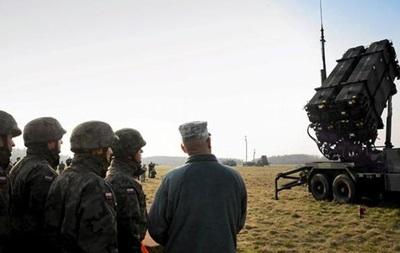 Польша подтвердила переговоры с США о размещении вооружений