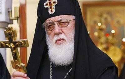 Патриарх Грузии объяснил потоп в зоопарке грехами коммунистов