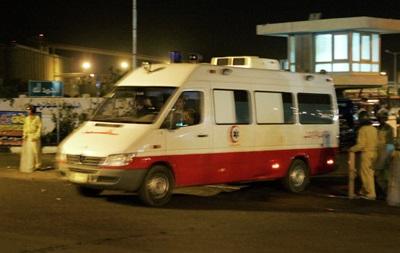 В Египте разбился автобус: 13 человек погибли