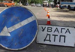 Во Львовской области неуправляемый автобус въехал в группу верующих: один человек погиб