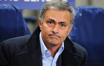 Моуринью на четыре года продлит контракт с Челси - СМИ