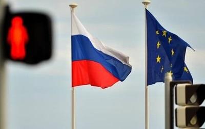 ЕС может ускорить принятие решения по санкциям против РФ - WSJ