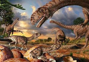 DW: Что общего между деревом, динозавром и антилопой?