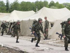 Миротворцы РФ покинули Абхазию. Их функции будут исполнять российские военные