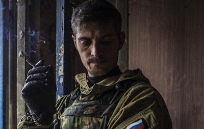 В Донецке тяжело ранен командир ДНР Гиви - СМИ