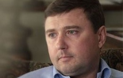 Интерпол объявил в розыск экс-главу Укрспецэкспорта