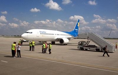 Избитых в Харькове иностранцев отправили на самолете в Иорданию