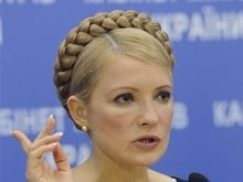 Тимошенко обещает остановить инфляцию за полгода