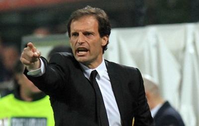Наставник Ювентуса раскрыл трансферные планы клуба