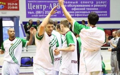 Ще один український баскетбольний клуб припинив своє існування