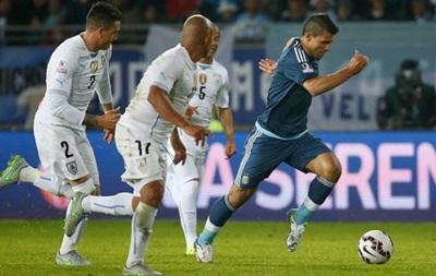 Копа Америка 2015: Аргентина добыла первую победу