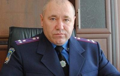 Шокин назначил нового прокурора Луганской области