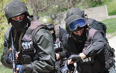Наливайченко направил Саакашвили в помощь спецподразделение СБУ