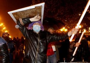 Один из погибших во время разгона митинга в Тбилиси был оппозиционером