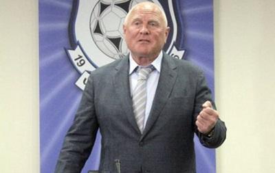 Президент Черноморца: Клуб будет жить