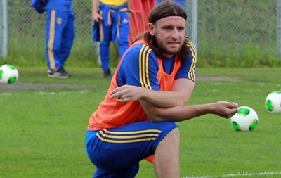 Украинский полузащитник перебрался в Казахстан