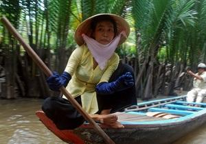 Спецпроект Корреспондента Дикая Азия: Вьетнам. Внуки дедушки Хо Ши Мина