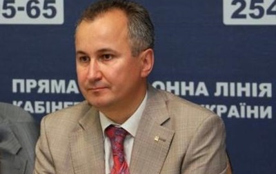 Порошенко настаивает на назначении Грицака главой СБУ - Ляшко
