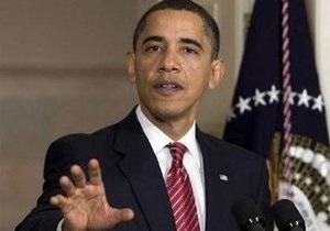 Обама: Новая резолюция СБ ООН сделала Иран еще ближе к изоляции