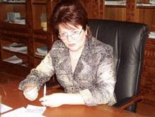 Заместителем Министра обороны стала женщина