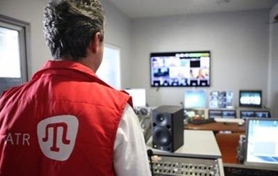 Крымскотатарский телеканал ATR начал вещание из Киева