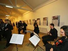 В столице открылась выставка памяти жертв нацизма и коммунизма