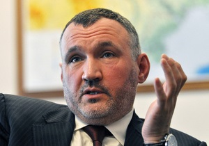 Исполняющий обязанности генпрокурора Кузьмин встретился с представителями оппозиции