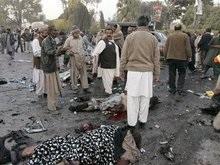 В результате теракта в Пакистане погибли 20 человек (уточненные данные)