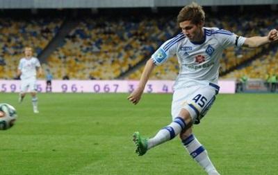Игрок Динамо находится на просмотре в Черноморце