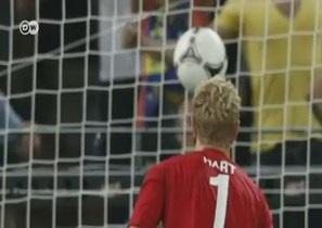 Лучшие моменты Евро-2012