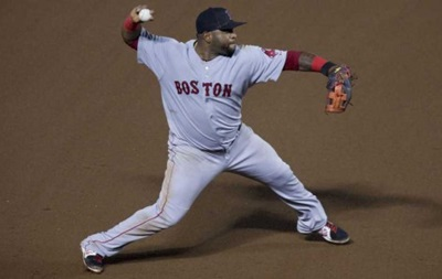 Американский бейсболист переведен во вторую команду за  лайк  в инстаграме