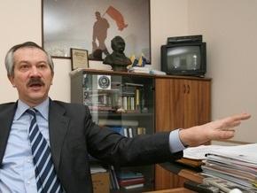 Пинзенык: У Кабмина нет возможности покрыть дефицит бюджета-2008