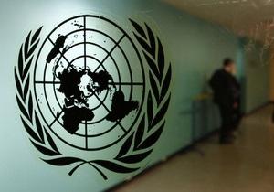 США собираются возглавить кампанию по реформированию ООН