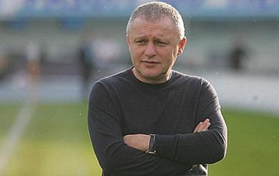 Суркис: Динамо задолжало Андерлехту? Бред не комментирую