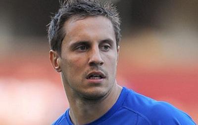 Эвертон за несколько минут продлил контракт с защитником сборной Англии